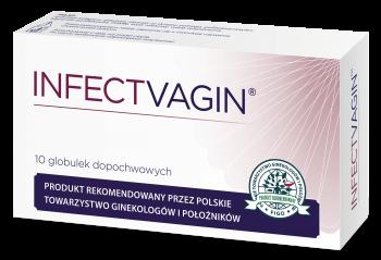 opakowanie Infectvagin