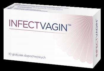 globulki dopochwowe Infectvagin